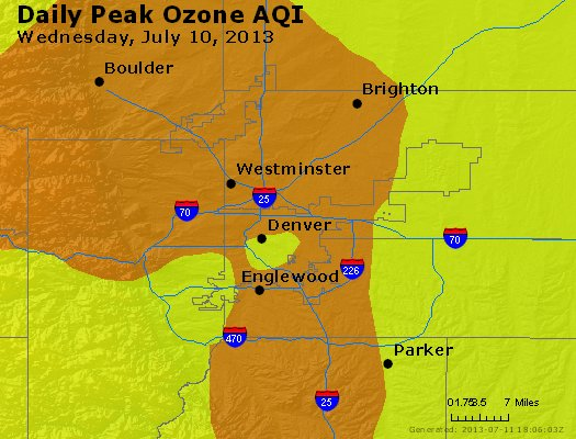 Peak Ozone (8-hour) - http://files.airnowtech.org/airnow/2013/20130710/peak_o3_denver_co.jpg