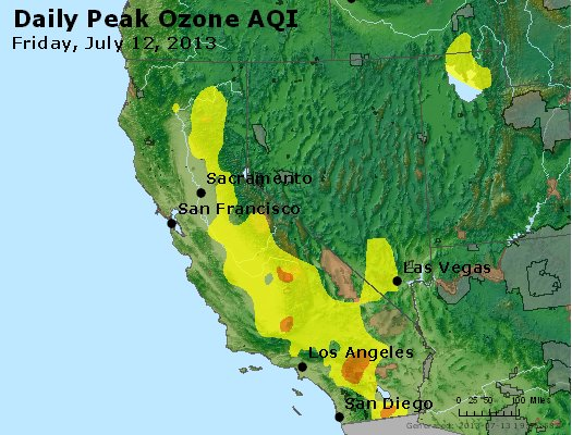 Peak Ozone (8-hour) - http://files.airnowtech.org/airnow/2013/20130712/peak_o3_ca_nv.jpg