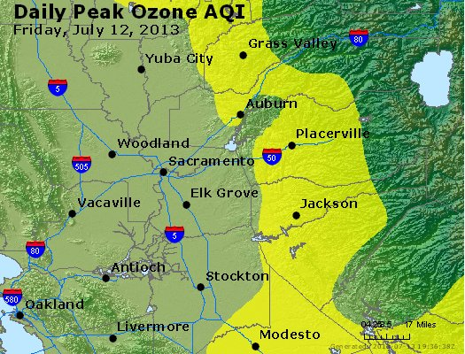 Peak Ozone (8-hour) - http://files.airnowtech.org/airnow/2013/20130712/peak_o3_sacramento_ca.jpg