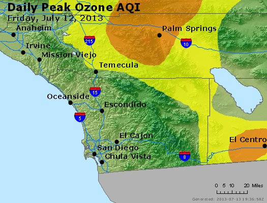 Peak Ozone (8-hour) - http://files.airnowtech.org/airnow/2013/20130712/peak_o3_sandiego_ca.jpg