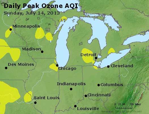Peak Ozone (8-hour) - http://files.airnowtech.org/airnow/2013/20130714/peak_o3_mi_in_oh.jpg