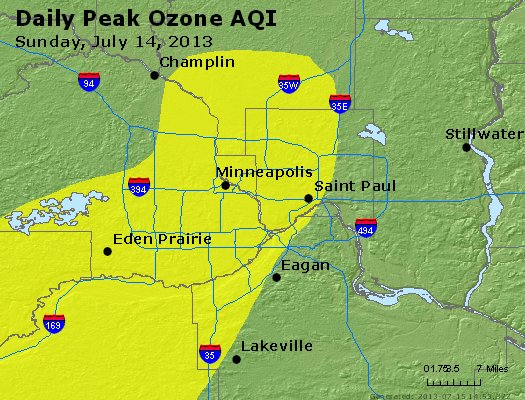 Peak Ozone (8-hour) - http://files.airnowtech.org/airnow/2013/20130714/peak_o3_minneapolis_mn.jpg