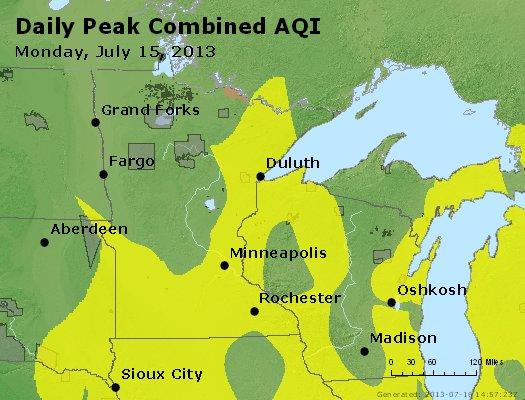 Peak AQI - http://files.airnowtech.org/airnow/2013/20130715/peak_aqi_mn_wi.jpg