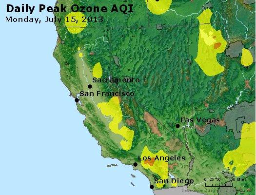 Peak Ozone (8-hour) - http://files.airnowtech.org/airnow/2013/20130715/peak_o3_ca_nv.jpg