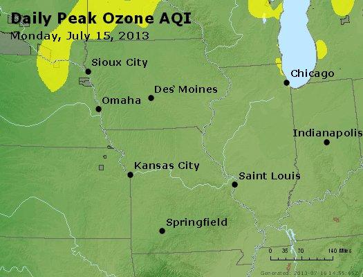 Peak Ozone (8-hour) - http://files.airnowtech.org/airnow/2013/20130715/peak_o3_ia_il_mo.jpg