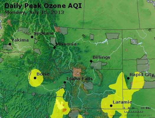 Peak Ozone (8-hour) - http://files.airnowtech.org/airnow/2013/20130715/peak_o3_mt_id_wy.jpg