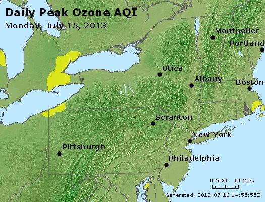 Peak Ozone (8-hour) - http://files.airnowtech.org/airnow/2013/20130715/peak_o3_ny_pa_nj.jpg