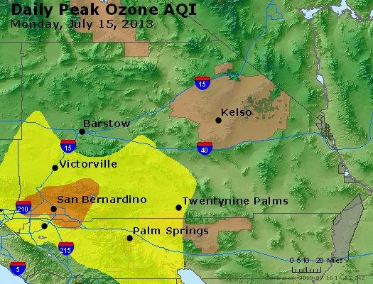 Peak Ozone (8-hour) - http://files.airnowtech.org/airnow/2013/20130715/peak_o3_sanbernardino_ca.jpg
