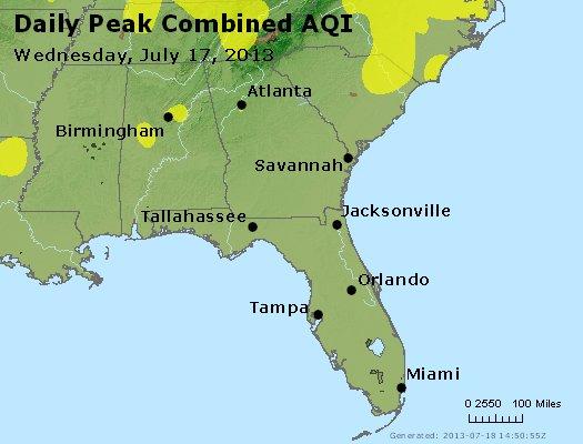 Peak AQI - http://files.airnowtech.org/airnow/2013/20130717/peak_aqi_al_ga_fl.jpg