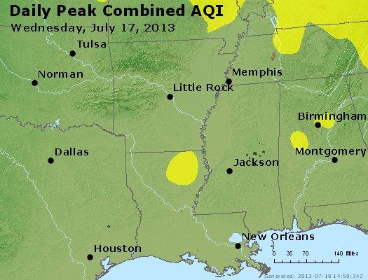 Peak AQI - http://files.airnowtech.org/airnow/2013/20130717/peak_aqi_ar_la_ms.jpg