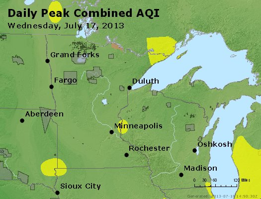 Peak AQI - http://files.airnowtech.org/airnow/2013/20130717/peak_aqi_mn_wi.jpg