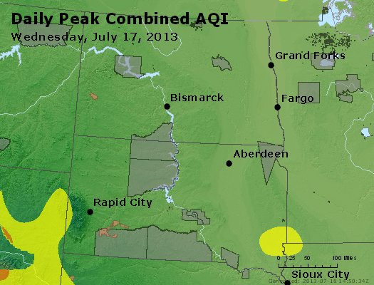 Peak AQI - http://files.airnowtech.org/airnow/2013/20130717/peak_aqi_nd_sd.jpg