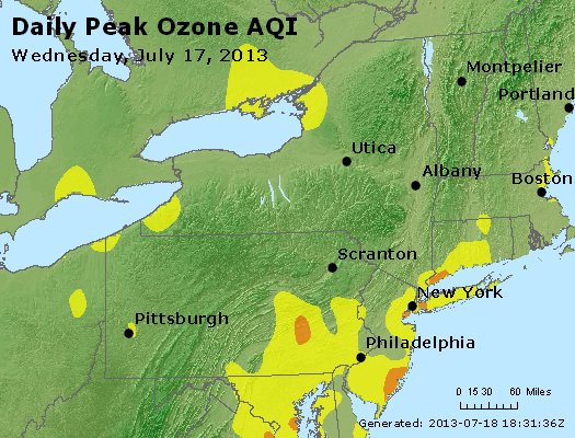 Peak Ozone (8-hour) - http://files.airnowtech.org/airnow/2013/20130717/peak_o3_ny_pa_nj.jpg