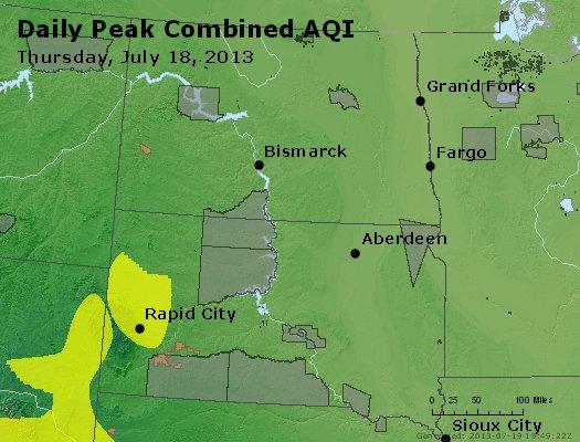 Peak AQI - http://files.airnowtech.org/airnow/2013/20130718/peak_aqi_nd_sd.jpg