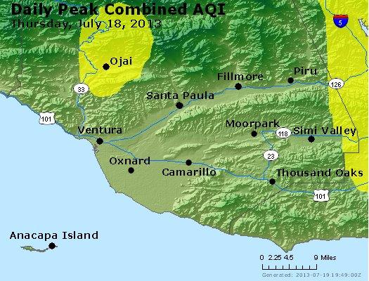 Peak AQI - http://files.airnowtech.org/airnow/2013/20130718/peak_aqi_ventura.jpg