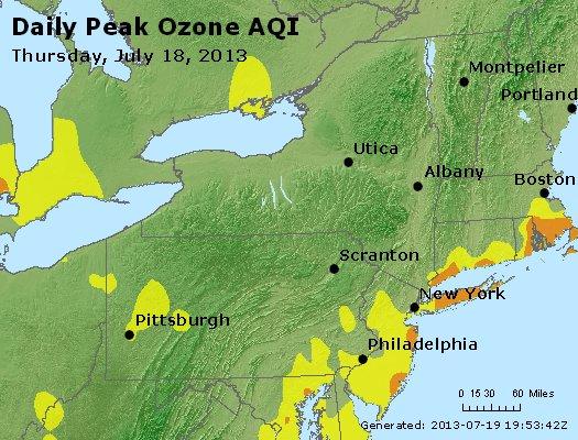 Peak Ozone (8-hour) - http://files.airnowtech.org/airnow/2013/20130718/peak_o3_ny_pa_nj.jpg