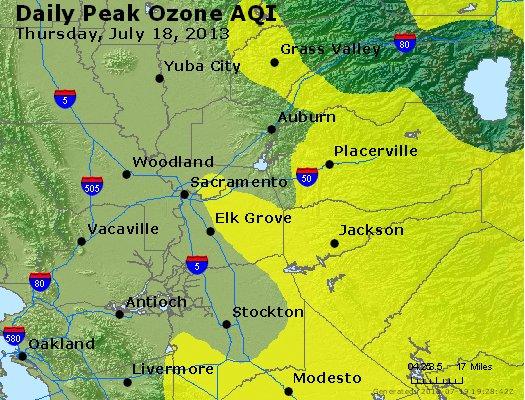 Peak Ozone (8-hour) - http://files.airnowtech.org/airnow/2013/20130718/peak_o3_sacramento_ca.jpg