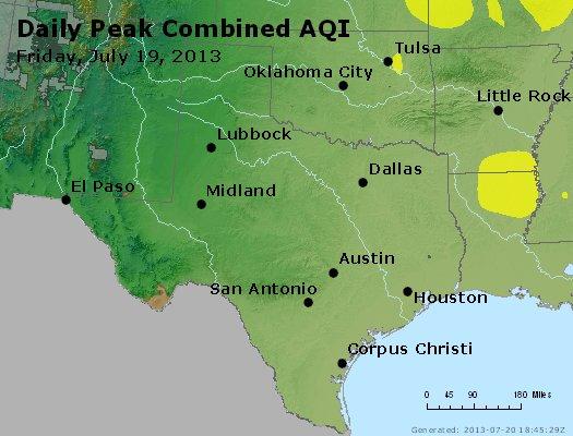 Peak AQI - http://files.airnowtech.org/airnow/2013/20130719/peak_aqi_tx_ok.jpg