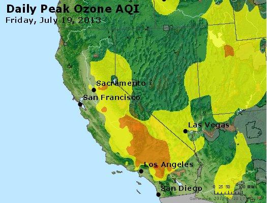 Peak Ozone (8-hour) - http://files.airnowtech.org/airnow/2013/20130719/peak_o3_ca_nv.jpg