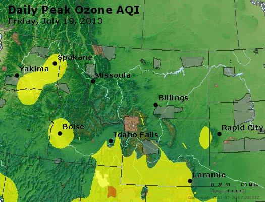 Peak Ozone (8-hour) - http://files.airnowtech.org/airnow/2013/20130719/peak_o3_mt_id_wy.jpg