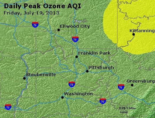 Peak Ozone (8-hour) - http://files.airnowtech.org/airnow/2013/20130719/peak_o3_pittsburgh_pa.jpg