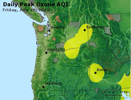 Peak Ozone (8-hour) - http://files.airnowtech.org/airnow/2013/20130719/peak_o3_wa_or.jpg