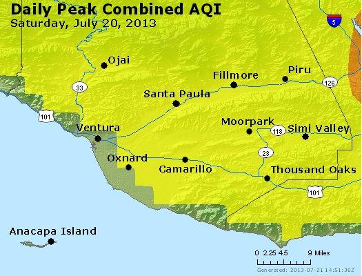 Peak AQI - http://files.airnowtech.org/airnow/2013/20130720/peak_aqi_ventura.jpg