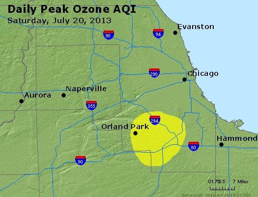 Peak Ozone (8-hour) - http://files.airnowtech.org/airnow/2013/20130720/peak_o3_chicago_il.jpg