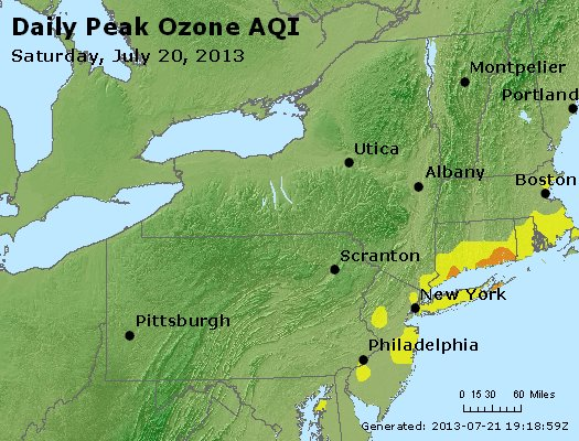Peak Ozone (8-hour) - http://files.airnowtech.org/airnow/2013/20130720/peak_o3_ny_pa_nj.jpg