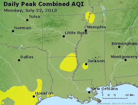 Peak AQI - http://files.airnowtech.org/airnow/2013/20130722/peak_aqi_ar_la_ms.jpg