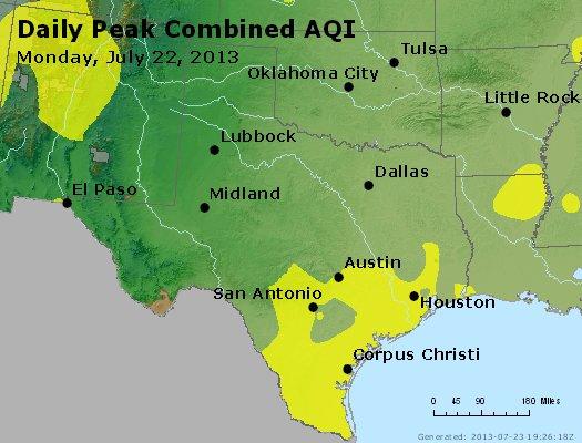 Peak AQI - http://files.airnowtech.org/airnow/2013/20130722/peak_aqi_tx_ok.jpg