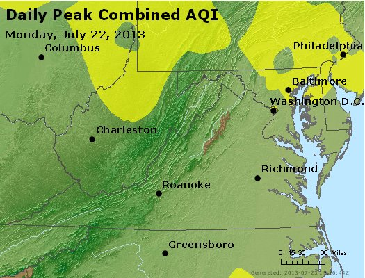 Peak AQI - http://files.airnowtech.org/airnow/2013/20130722/peak_aqi_va_wv_md_de_dc.jpg