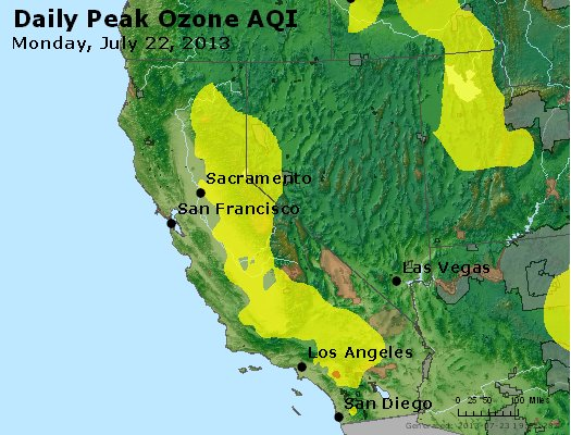 Peak Ozone (8-hour) - http://files.airnowtech.org/airnow/2013/20130722/peak_o3_ca_nv.jpg