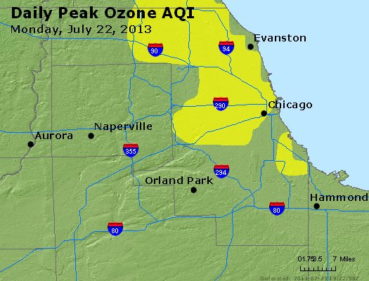 Peak Ozone (8-hour) - http://files.airnowtech.org/airnow/2013/20130722/peak_o3_chicago_il.jpg