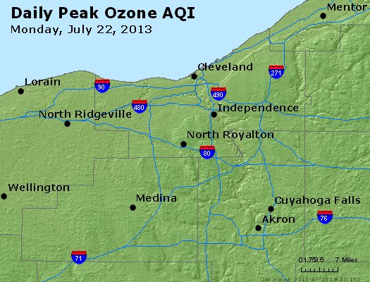 Peak Ozone (8-hour) - http://files.airnowtech.org/airnow/2013/20130722/peak_o3_cleveland_oh.jpg