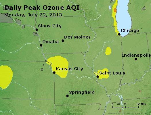 Peak Ozone (8-hour) - http://files.airnowtech.org/airnow/2013/20130722/peak_o3_ia_il_mo.jpg