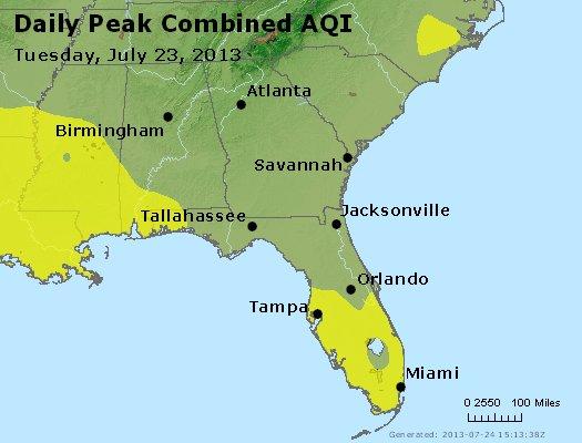 Peak AQI - http://files.airnowtech.org/airnow/2013/20130723/peak_aqi_al_ga_fl.jpg