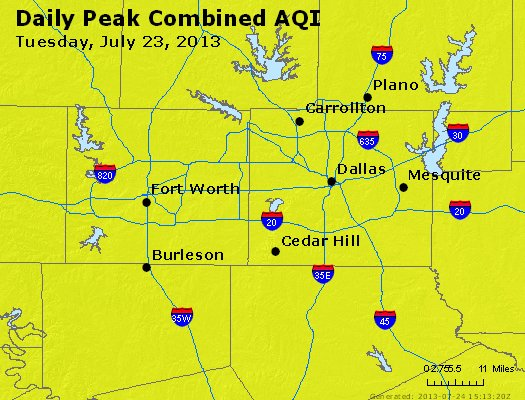 Peak AQI - http://files.airnowtech.org/airnow/2013/20130723/peak_aqi_dallas_tx.jpg