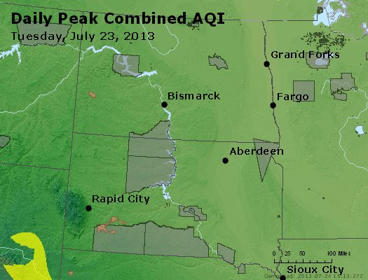 Peak AQI - http://files.airnowtech.org/airnow/2013/20130723/peak_aqi_nd_sd.jpg