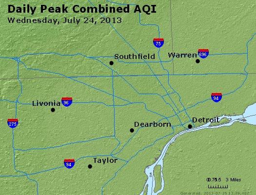 Peak AQI - http://files.airnowtech.org/airnow/2013/20130724/peak_aqi_detroit_mi.jpg