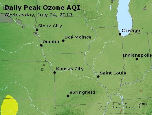Peak Ozone (8-hour) - http://files.airnowtech.org/airnow/2013/20130724/peak_o3_ia_il_mo.jpg