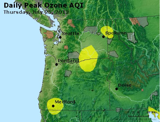 Peak Ozone (8-hour) - http://files.airnowtech.org/airnow/2013/20130725/peak_o3_wa_or.jpg