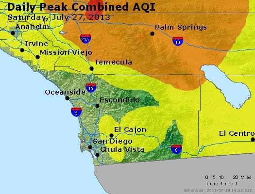 Peak AQI - http://files.airnowtech.org/airnow/2013/20130727/peak_aqi_sandiego_ca.jpg