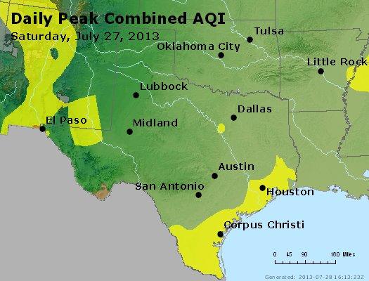 Peak AQI - http://files.airnowtech.org/airnow/2013/20130727/peak_aqi_tx_ok.jpg