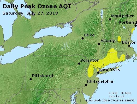 Peak Ozone (8-hour) - http://files.airnowtech.org/airnow/2013/20130727/peak_o3_ny_pa_nj.jpg
