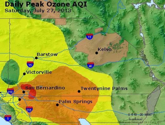 Peak Ozone (8-hour) - http://files.airnowtech.org/airnow/2013/20130727/peak_o3_sanbernardino_ca.jpg