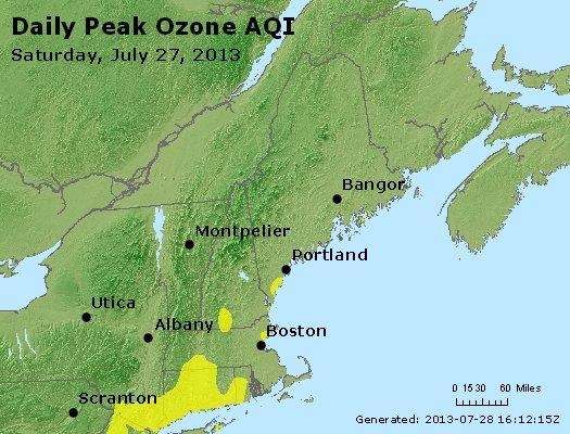 Peak Ozone (8-hour) - http://files.airnowtech.org/airnow/2013/20130727/peak_o3_vt_nh_ma_ct_ri_me.jpg