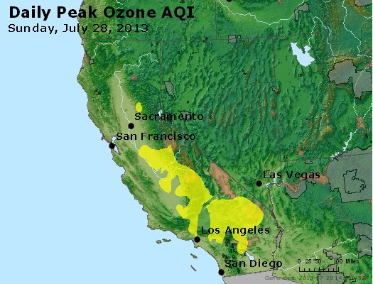 Peak Ozone (8-hour) - http://files.airnowtech.org/airnow/2013/20130728/peak_o3_ca_nv.jpg