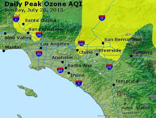 Peak Ozone (8-hour) - http://files.airnowtech.org/airnow/2013/20130728/peak_o3_losangeles_ca.jpg