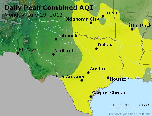 Peak AQI - http://files.airnowtech.org/airnow/2013/20130729/peak_aqi_tx_ok.jpg